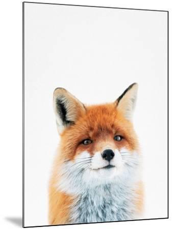 Fox-Tai Prints-Mounted Photographic Print