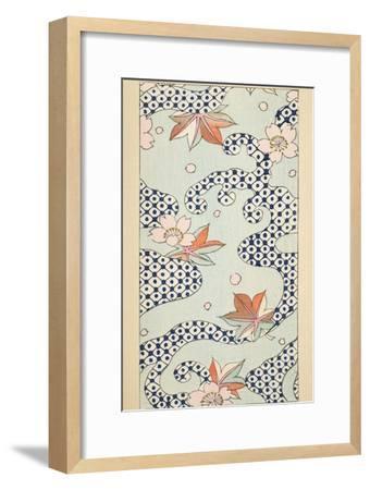 Smithsonian Libraries: Shin-bijutsukai--Framed Art Print