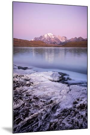 Chilean Patagonia-Joe Azure-Mounted Photographic Print