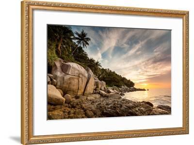 Phuket, Thailand-Lindsay Daniels-Framed Photographic Print