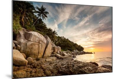 Phuket, Thailand-Lindsay Daniels-Mounted Photographic Print