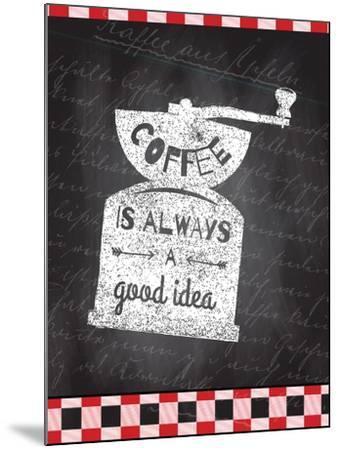 A Good Day 2-Kimberly Allen-Mounted Art Print