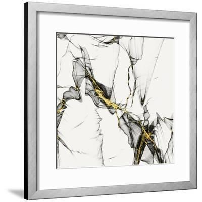A and G1-Sheldon Lewis-Framed Art Print