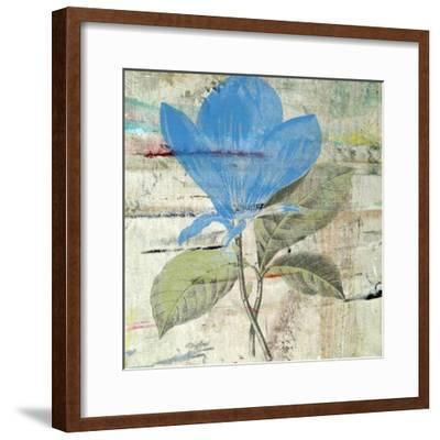 Classic Traditional 2-Sheldon Lewis-Framed Art Print
