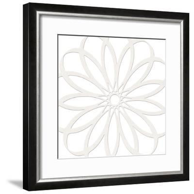 Snow White 2-Sheldon Lewis-Framed Art Print
