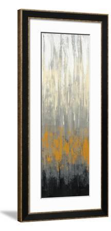 Rain on the Asphalt II-Silvia Vassileva-Framed Art Print