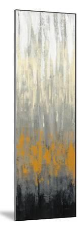 Rain on the Asphalt II-Silvia Vassileva-Mounted Art Print