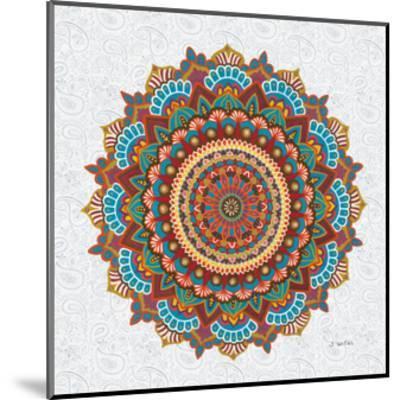 Mandala Dream-James Wiens-Mounted Art Print