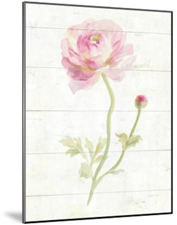 June Blooms I-Danhui Nai-Mounted Art Print