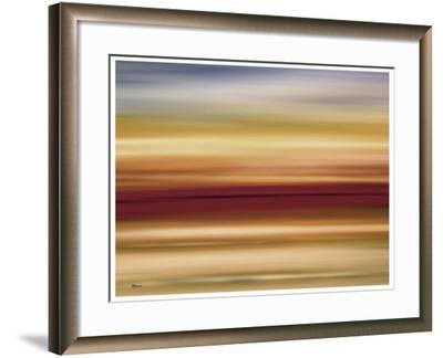 Calm-Kenny Primmer-Framed Art Print