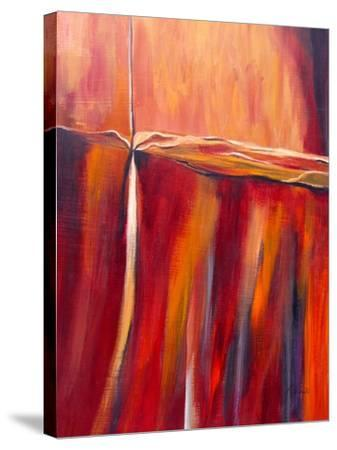 Merge Left-Ruth Palmer-Stretched Canvas Print