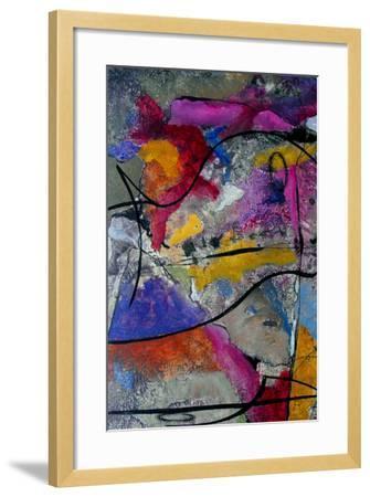 My Portion-Ruth Palmer-Framed Art Print