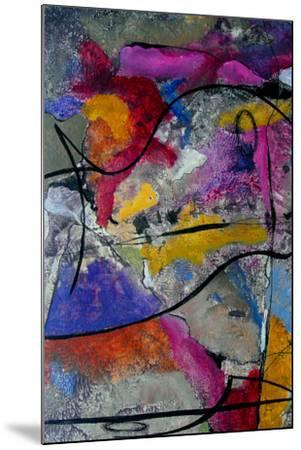 My Portion-Ruth Palmer-Mounted Art Print