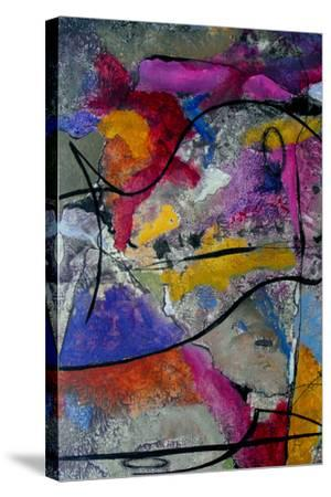 My Portion-Ruth Palmer-Stretched Canvas Print