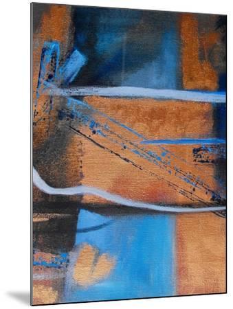 Copper Presentation 2009-Ruth Palmer-Mounted Art Print