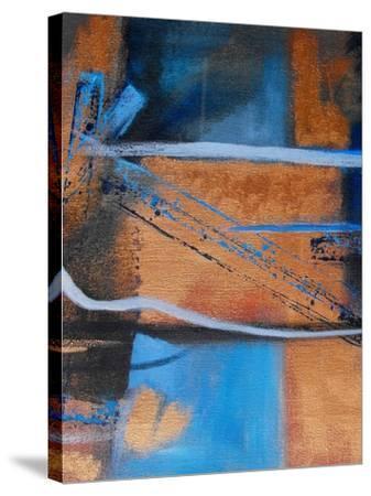 Copper Presentation 2009-Ruth Palmer-Stretched Canvas Print