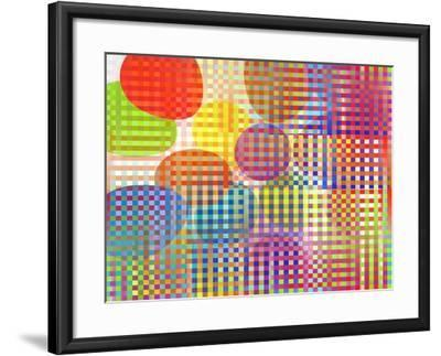 Come Together-Ruth Palmer-Framed Art Print