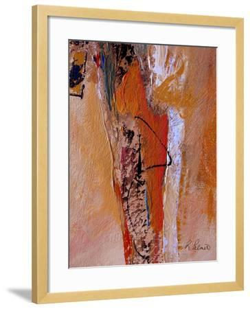 The Dance-Ruth Palmer-Framed Art Print