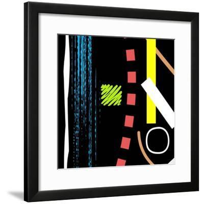 Over Easy II-Ruth Palmer-Framed Art Print
