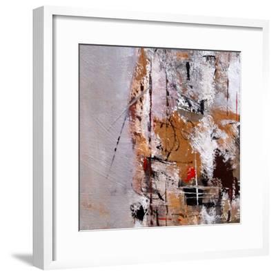 Rock Paper Scissors-Ruth Palmer-Framed Art Print