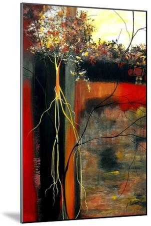 Rooted-Ruth Palmer-Mounted Art Print