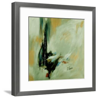 Drowning-Ruth Palmer-Framed Art Print