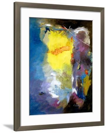 Delightful Inheritance-Ruth Palmer-Framed Art Print