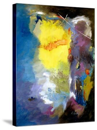 Delightful Inheritance-Ruth Palmer-Stretched Canvas Print