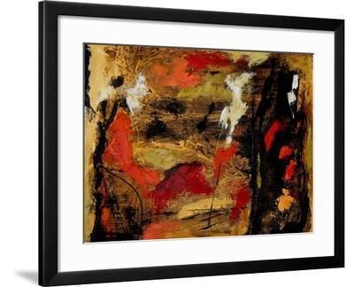 He Reigns Supreme Forever II-Ruth Palmer-Framed Art Print