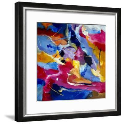 Freedom To Be-Ruth Palmer-Framed Art Print