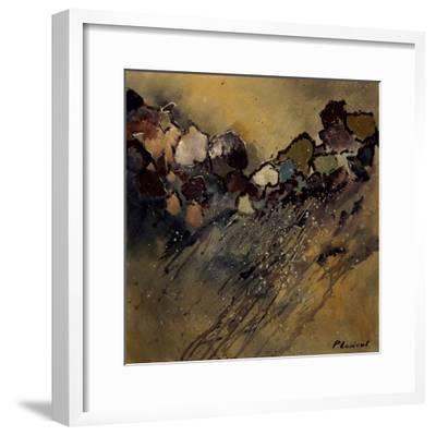Abstract 55901161-Pol Ledent-Framed Art Print