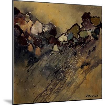 Abstract 55901161-Pol Ledent-Mounted Art Print