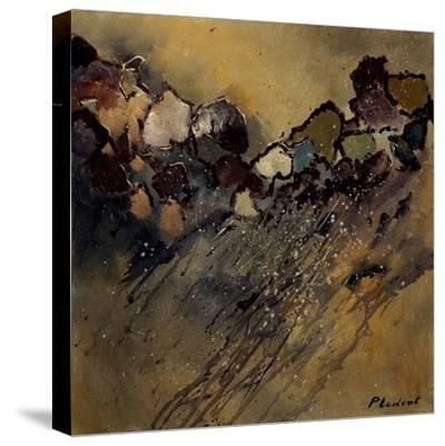 Abstract 55901161-Pol Ledent-Stretched Canvas Print