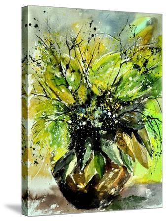 Bunch 016021-Pol Ledent-Stretched Canvas Print