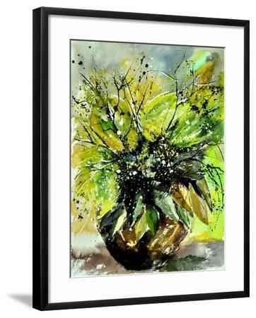 Bunch 016021-Pol Ledent-Framed Art Print