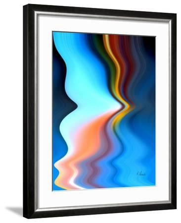 Pinch Me-Ruth Palmer-Framed Art Print