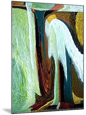 Living Water-Ruth Palmer-Mounted Art Print