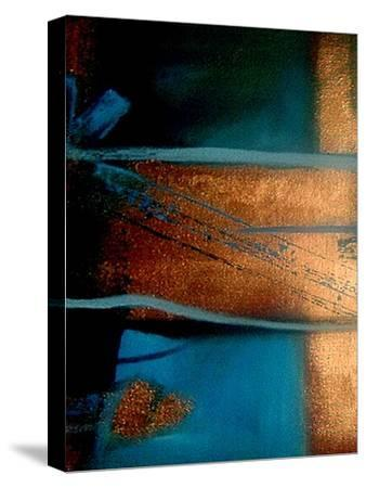 Copper Presentation-Ruth Palmer 2-Stretched Canvas Print