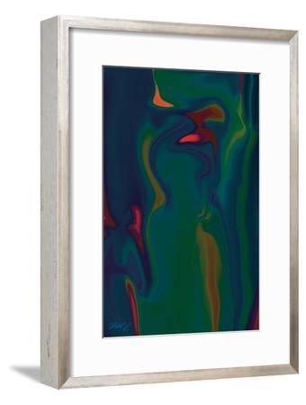 Image 1-Rabi Khan-Framed Art Print