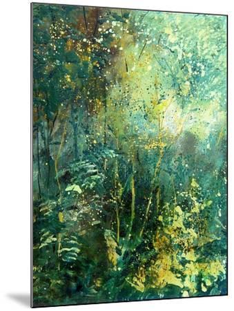Nature-Pol Ledent-Mounted Art Print