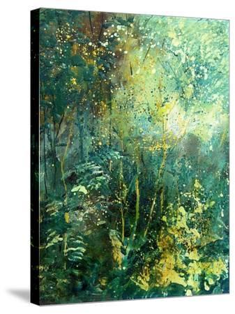 Nature-Pol Ledent-Stretched Canvas Print