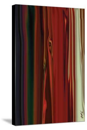 Image 7-Rabi Khan-Stretched Canvas Print