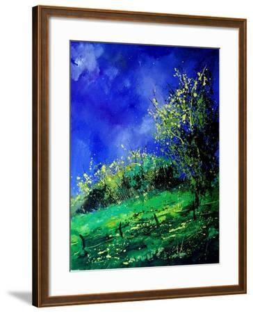 Spring 459050-Pol Ledent-Framed Art Print