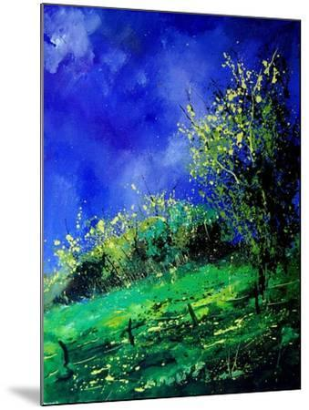 Spring 459050-Pol Ledent-Mounted Art Print