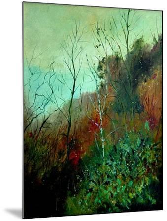 Fall (charlier)-Pol Ledent-Mounted Art Print