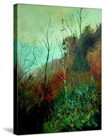 Fall (charlier)-Pol Ledent-Stretched Canvas Print