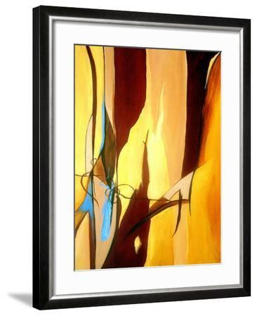 All Tied Up-Ruth Palmer-Framed Art Print