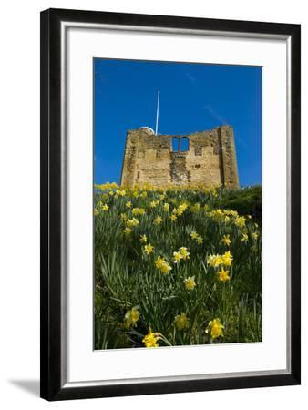 Guildford Spring-Charles Bowman-Framed Photographic Print