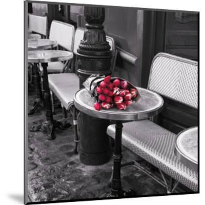 Say It With Flowers I-Assaf Frank-Mounted Photographic Print