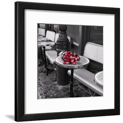 Say It With Flowers I-Assaf Frank-Framed Photographic Print